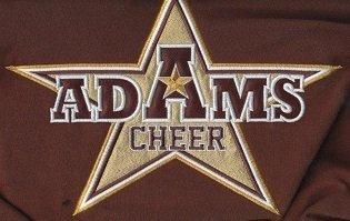 Adams Cheer
