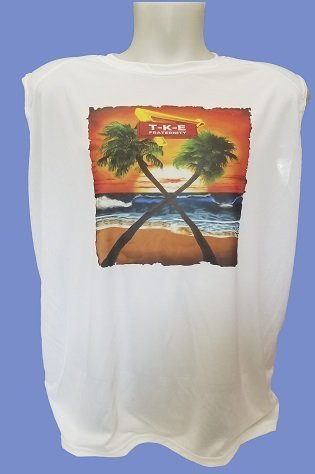 TropicalSublimation